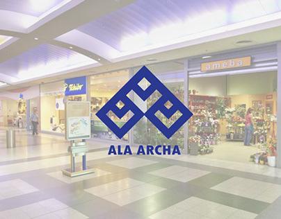 Logo Ala Archa
