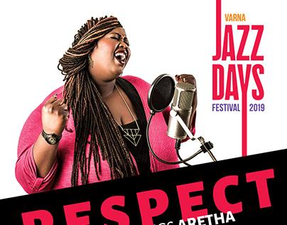 Varna Jazz Days Festival 2018