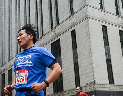 Run To Remember Boston 2016