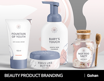 Beauty Cosmetics Case Study