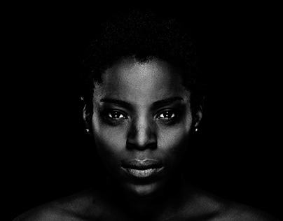 Humans / Black & White