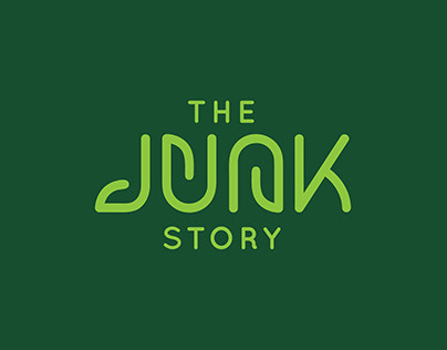 The Junk Story _ Brand New Brand
