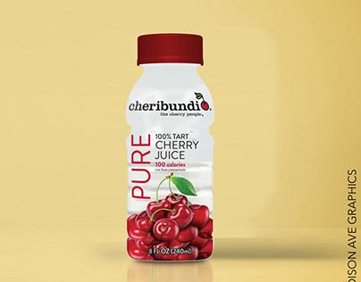 CheriBundi Packaging