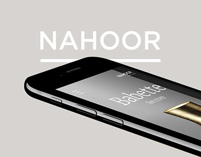 Nahoor