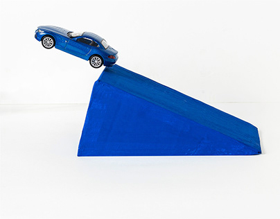 Car - Stop Motion