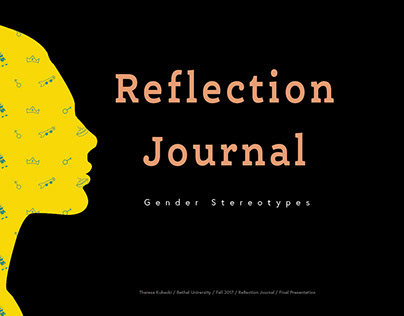 reflective journal personalities Reflective writing is the most used type of university  here are a few reasons why university personalities and even academic lecturers practice  keep a journal.