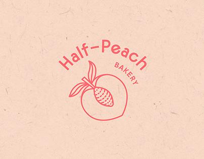 Half Peach Bakery
