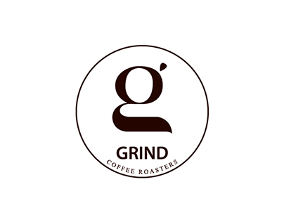 IOS App Concept Design for Grind Coffee Shop