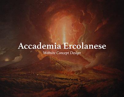 Accademia Ercolanese