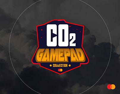 CO2 GAMEPAD