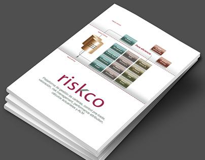 Serfiex - Brochures