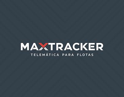 Maxtracker / Branding