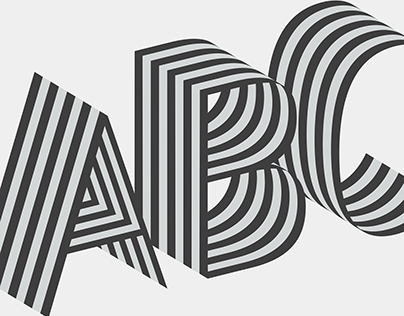 Bend Typeface + free font
