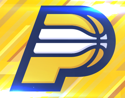 Indiana pacers identity concept on behance voltagebd Gallery