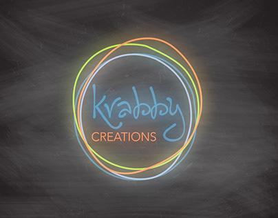 Krabby Creations Branding