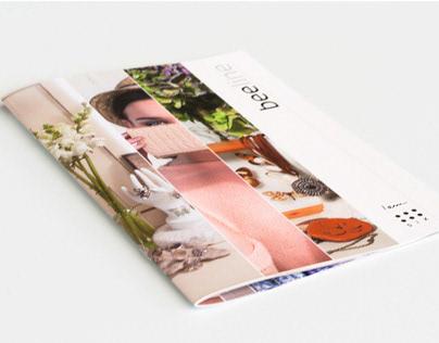 beeline group - HR Brochure