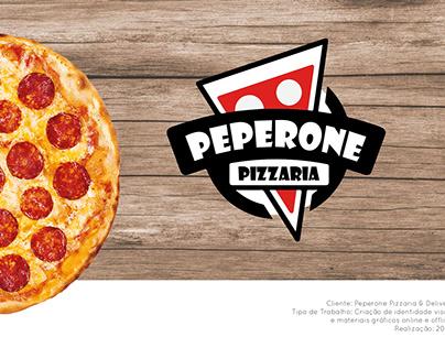 Peperone Pizzaria