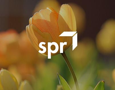 SPR Rebrand