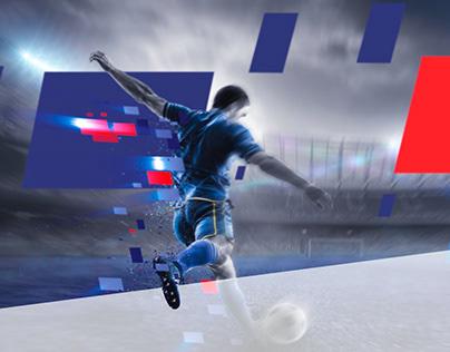 Sportingbet - Visual identity