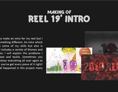 Reel 19' Intro