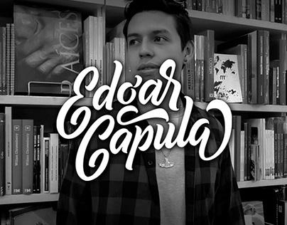 Personal Identity - Edgar Capula