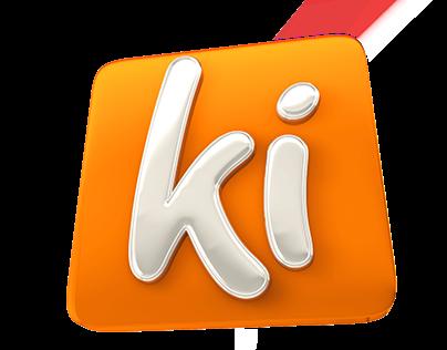 Logo Kison
