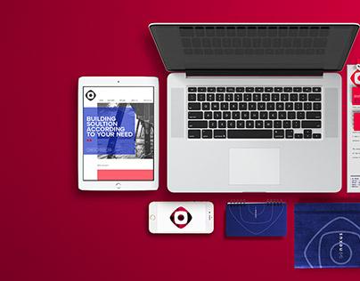 Go Nexus Branding - 2014 Project