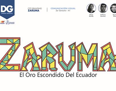 City Branding Zaruma