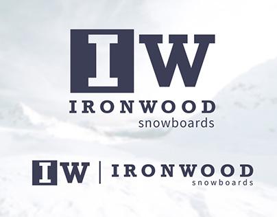 Ironwood Snowboards