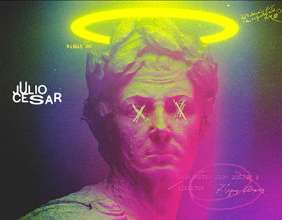 Julius Cesar (render+post)