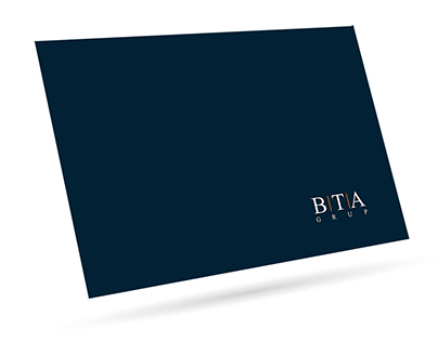 Catalog Design & Shooting / BTA Building Group