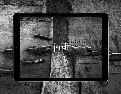 Jordi — AR Project