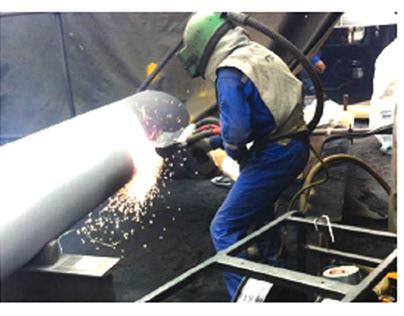 Thermal Sprayed Aluminum Coatings