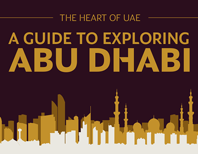 Etihad Airways: A Guide to Abu Dhabi