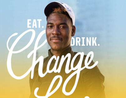 Cafe Momentum: A Pop-Up Dinner experience with the NFL