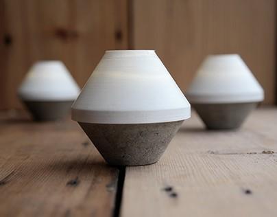 Shade & Base Lamps