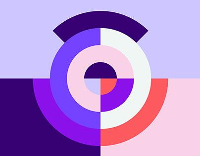 Geometric Grid Patterns