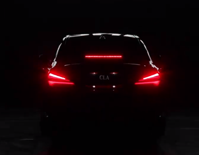 Mercedes-Benz CLA - Road to Ultra India