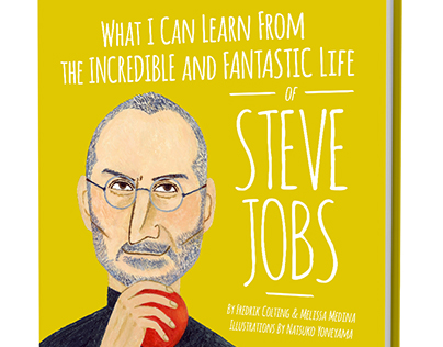 What I Can Learn From - Steve Jobs