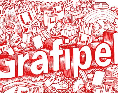 Grafipel - Identidade Visual