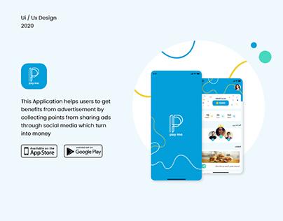 PayMe App