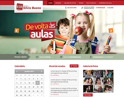 Escola Sílvia Bueno