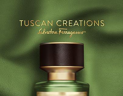 Salvatore Ferragamo Tuscan Creations