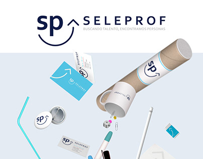 Branding Seleprof