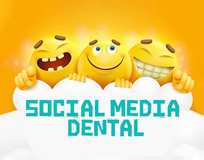 Social Media -Dental