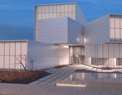 VCU Institute for Contemporary Art/ RECREATION