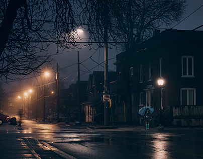 Kitchener Fog