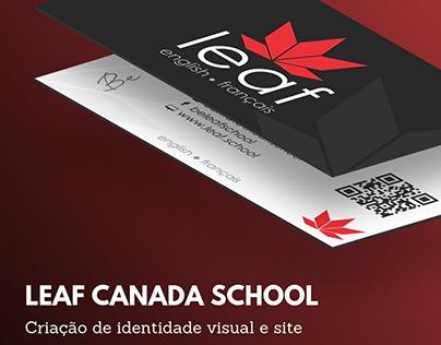 Leaf Canada School