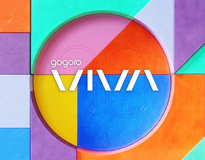 GOGORO VIVA