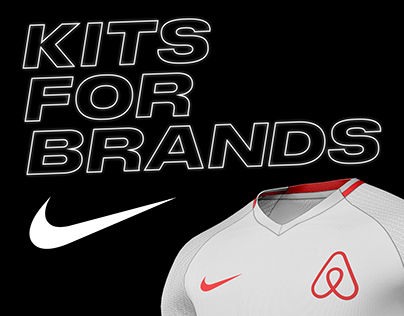 KITS FOR BRANDS x NIKE